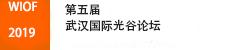 第四届武汉国际光谷论坛(WIOF2018)